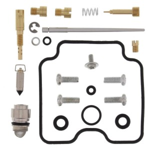 Kit Reparación Carburación