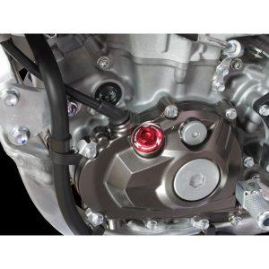 Tapones Motor