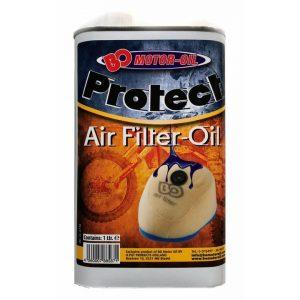 Aceites Filtros / Limpiadores Filtros